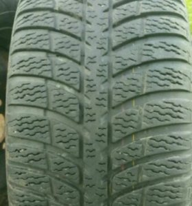 Зимние колеса на Форд фокус