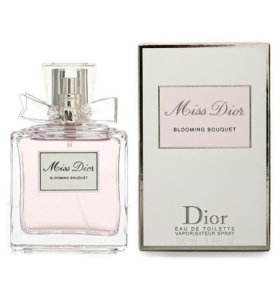 💝 Miss Dior Blooming Bouquet💝
