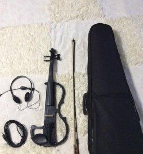 Электроскрипка