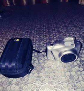 Продаю фотоаппарат Canon.