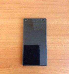 Телефон (Sony Xperia Z5 Compact)
