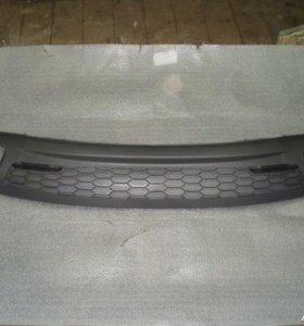 Юбка заднего бампера для автомобиля honda Civic 8
