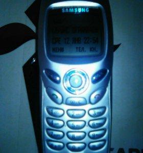 Телефон самсунг эпохи 2000
