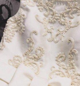 Свадебное платье: прокат или продажа