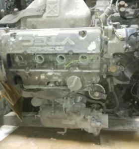 Продам Двигатель на Torneo,Accord 2.0.