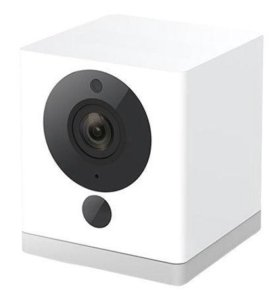 WiFi камера Xiaomi Small Square Smart Cam