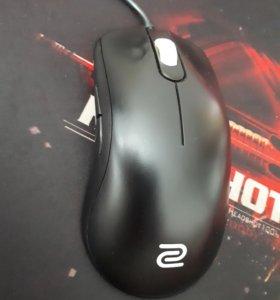 Легендарный мышь Zowie FK-2