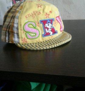 Продам кепку