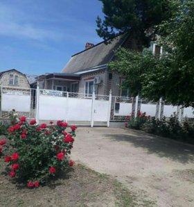 Дом, 162.4 м²