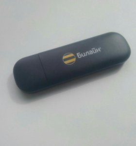 USB 3G модем Билайн