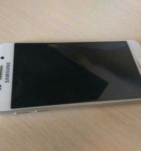 Samsung galaxy a3 (2016) SM-310F