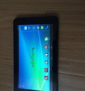 Qysters 7TV планшет