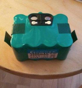 Аккумулятор для роботов пылесосов