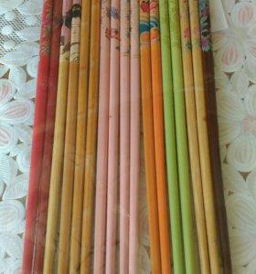 Суши палочки