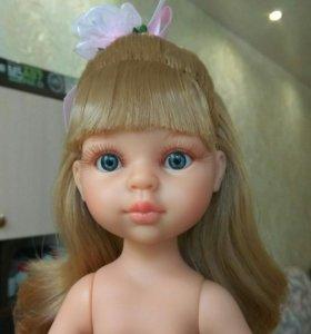 Кукла Карла Эпоха от Паола Рейна