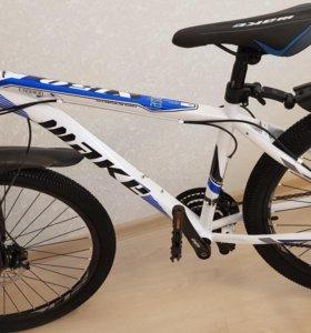 Велосипед.новый.горный