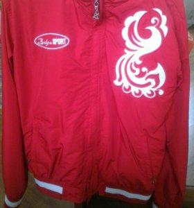 Куртка, ветровка Bosco Sport