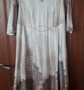 Платье Terra размер 54