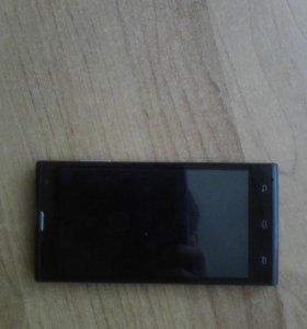 Dexp Ixion ES150