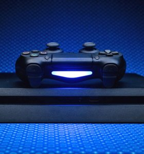 Аренда PlayStation 4 / PS4