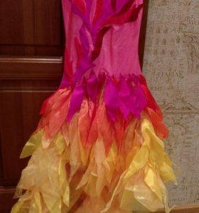 Платья для спортивно бальных танцев
