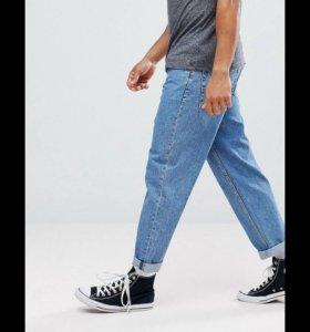 Новые модные брендовые джинсы   ASOS .р.52_54