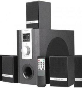 акустика Microlab M-960