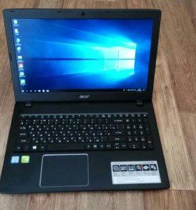 Ноутбук Acer Aspire E15 E5-575G-35RA