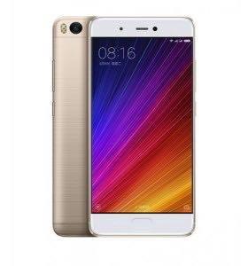 Xiaomi mi 5s gold 4-128