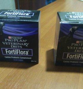 Пурина FortiFlora пробиотическая добавка