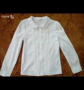 Блузка на рост 140