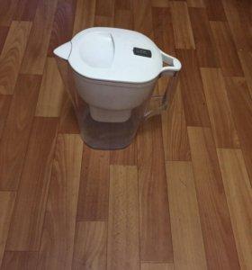 Чайник фильтр для воды