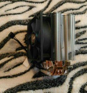 Продам процессорный кулер