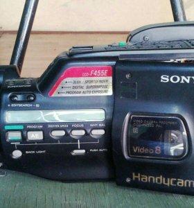 Профессиональная Камера SONY