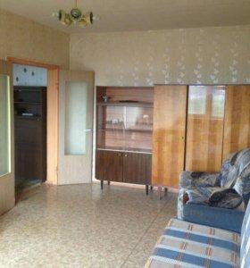 Квартира, 2 комнаты, 5.82 м²