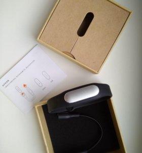 Браслет Xiaomi MI Новый