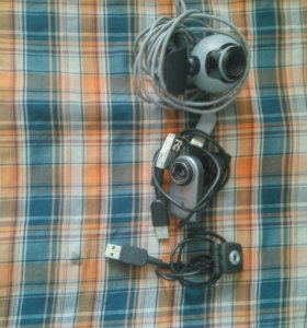Камеры usb