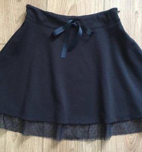 Школьная юбка Cleverly размер 140