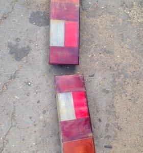 Задние фары 2108-2114