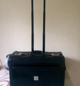 Бизнес сумка /чемодан