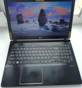 Acer - i3 3227U|GT 720M | 8 Gb | 500Gb