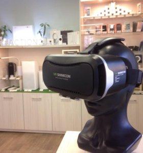 Shinecon VR2 очки виртуальной реальности