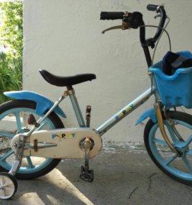 Велосипед детский ,3-6 лет