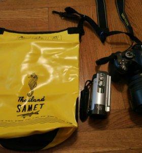 New!Герметичная сумка для морских прогулок!