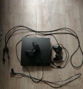 Продаётся приставка!!! PlayStation3