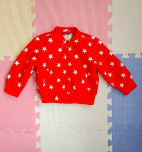 Детская одежда (костюм, куртка, платье)