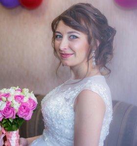 Фотограф на свадьбу в Чебоксарах