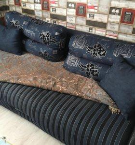 Срочно продам диван!!!Торг.