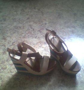 туфли от Kari