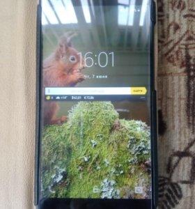 Смартфон 6.4дисплей32гб-3гб